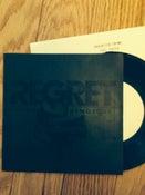 """Image of REGRET 2005 Demo 7"""" TEST PRESS"""