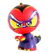 Image of Shaolin Demon Raar