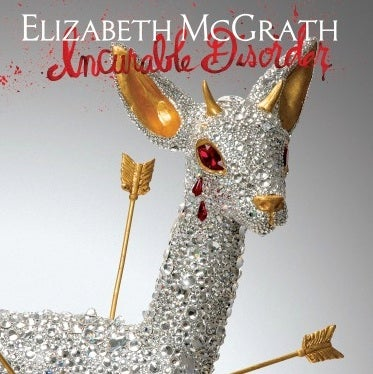 Image of Elizabeth McGrath: Incurable Disorder Book