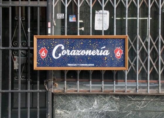 Image of Corazonería