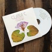 Image of Clara C - Organika Album