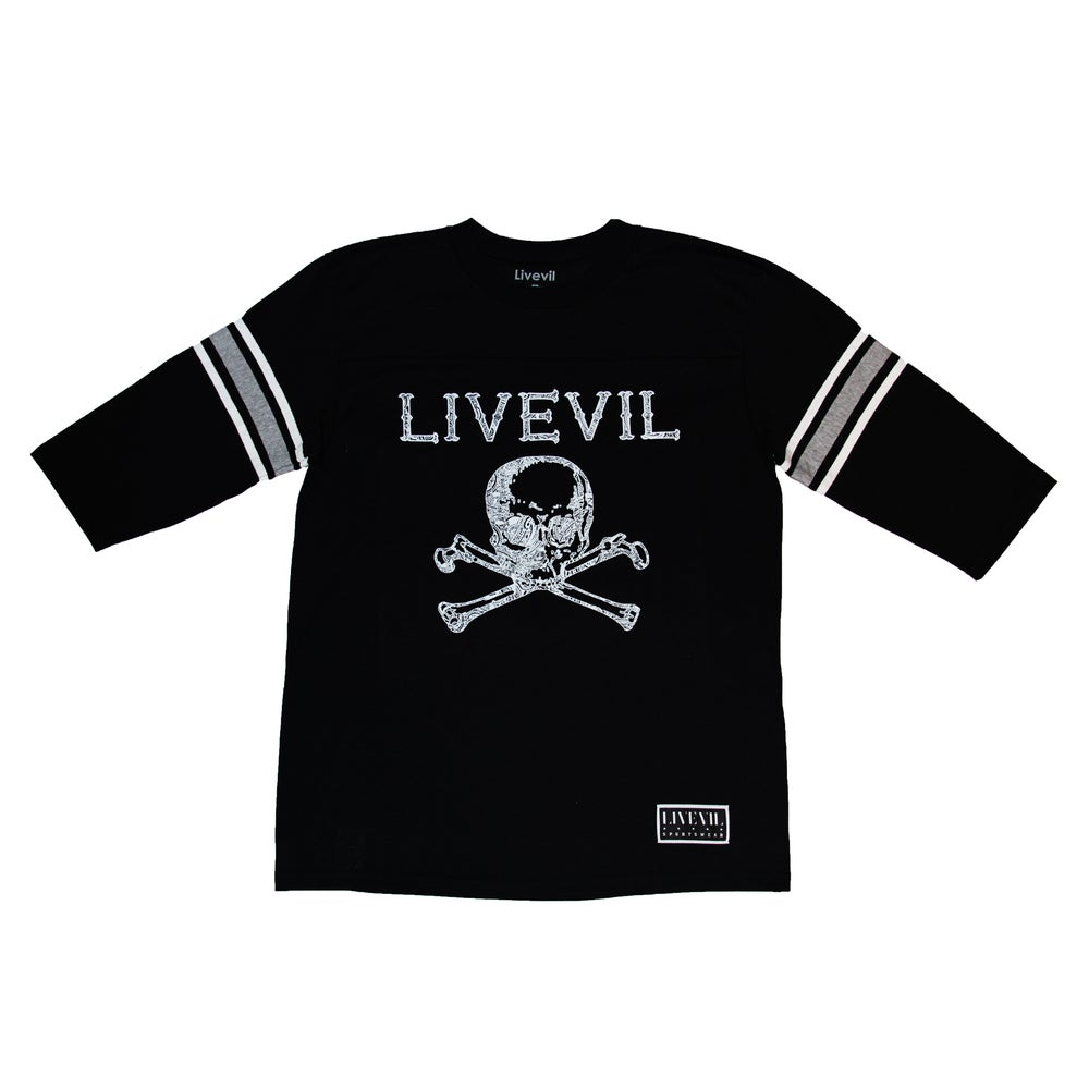 Image of Occult Football Jersey