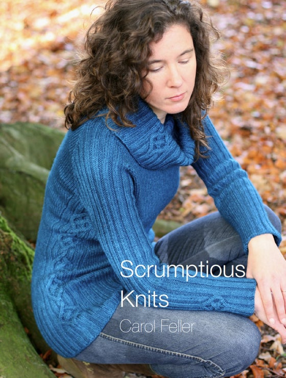Image of Scrumptious Knits