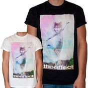 Image of 'Running With The Wolves' T-shirts
