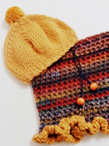 """Image of Kit """"OTA"""" amarillo"""
