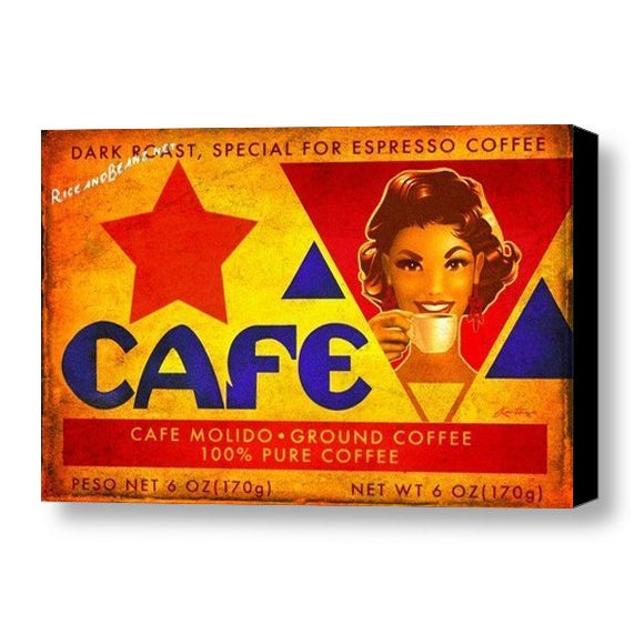 Image of Cafe