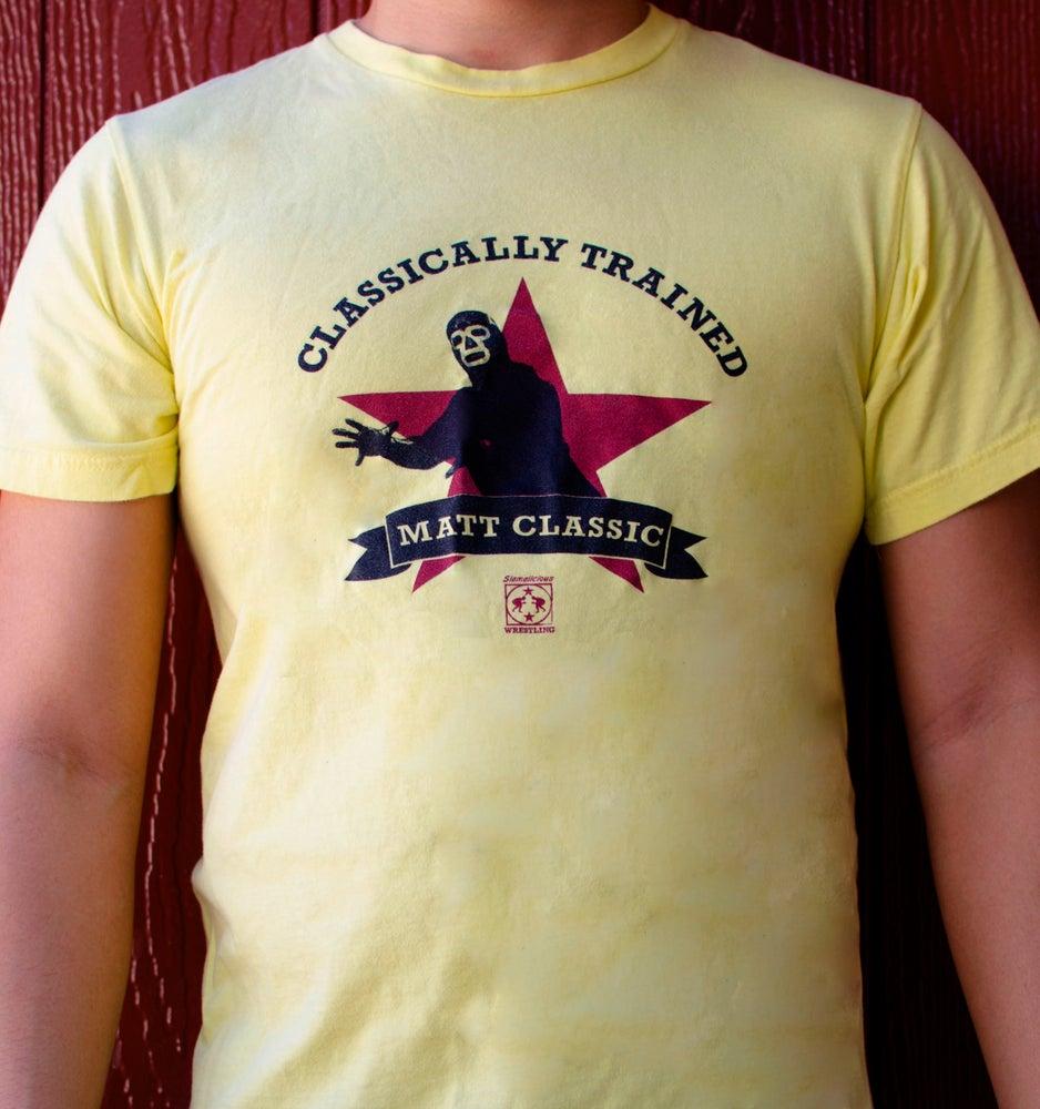 Image of Classically Trained: Matt Classic