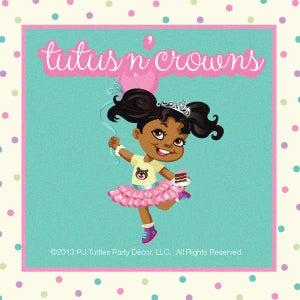 Image of Tutus n' Crowns