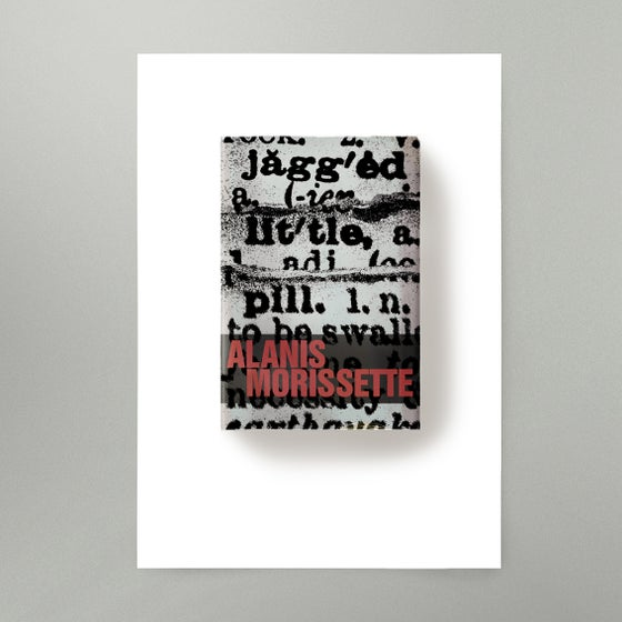 Image of Jagged Little Pill Art Print
