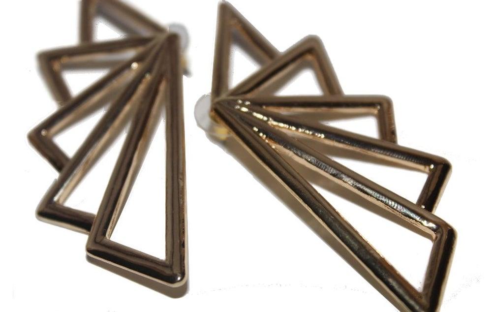 Image of Wing Earrings