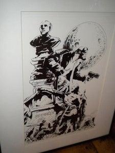 Image of ORIGINAL ART COMMISSIONS!