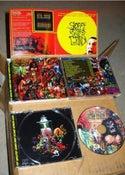 "Image of USCW-""Club Gore"" CD"