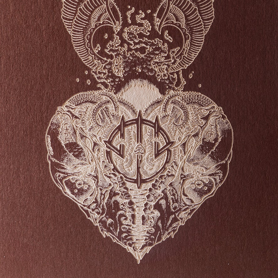 Image of Skullheart