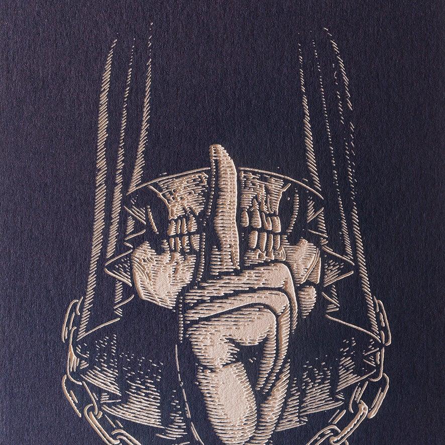Image of Cloak and Bone