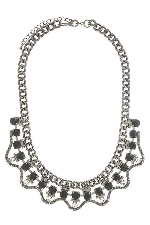 Image of Theory Necklace