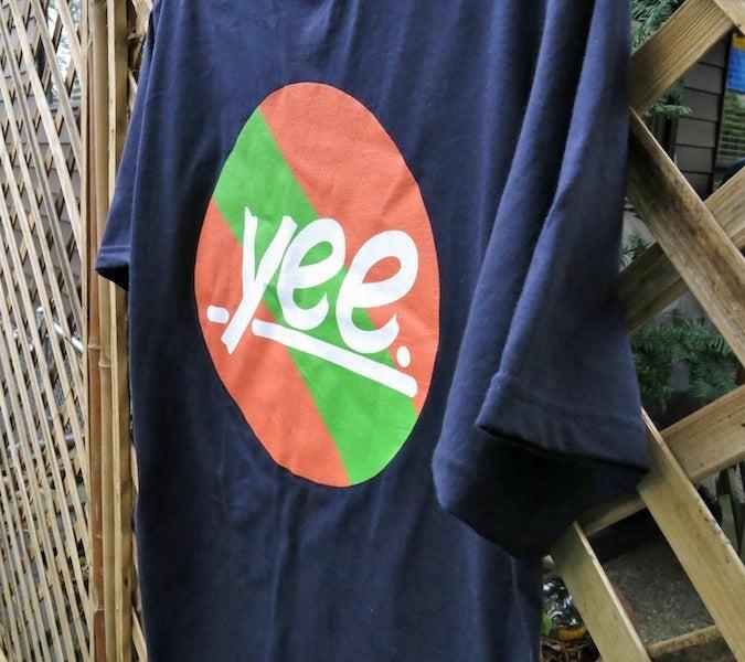 Image of yee tee II