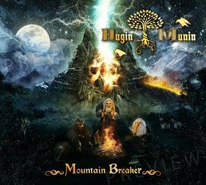 Image of EP MountainBreaker