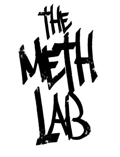 Image of The Meth Lab T-Shirt