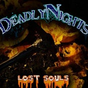 Image of Lost Souls EP
