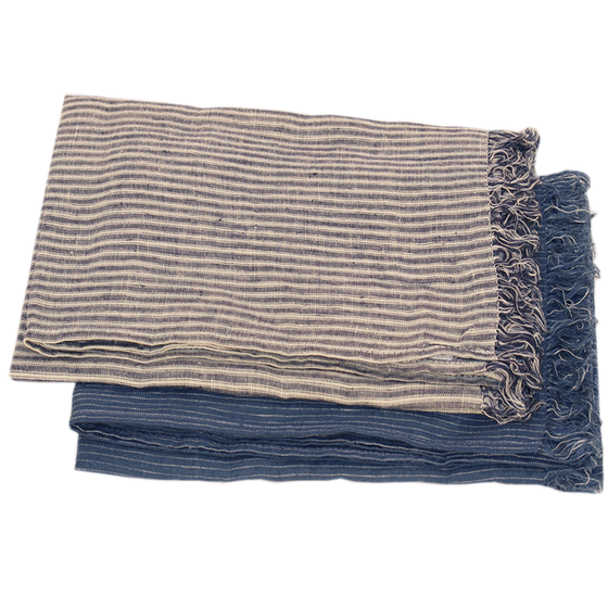 Image of Linen Scarves