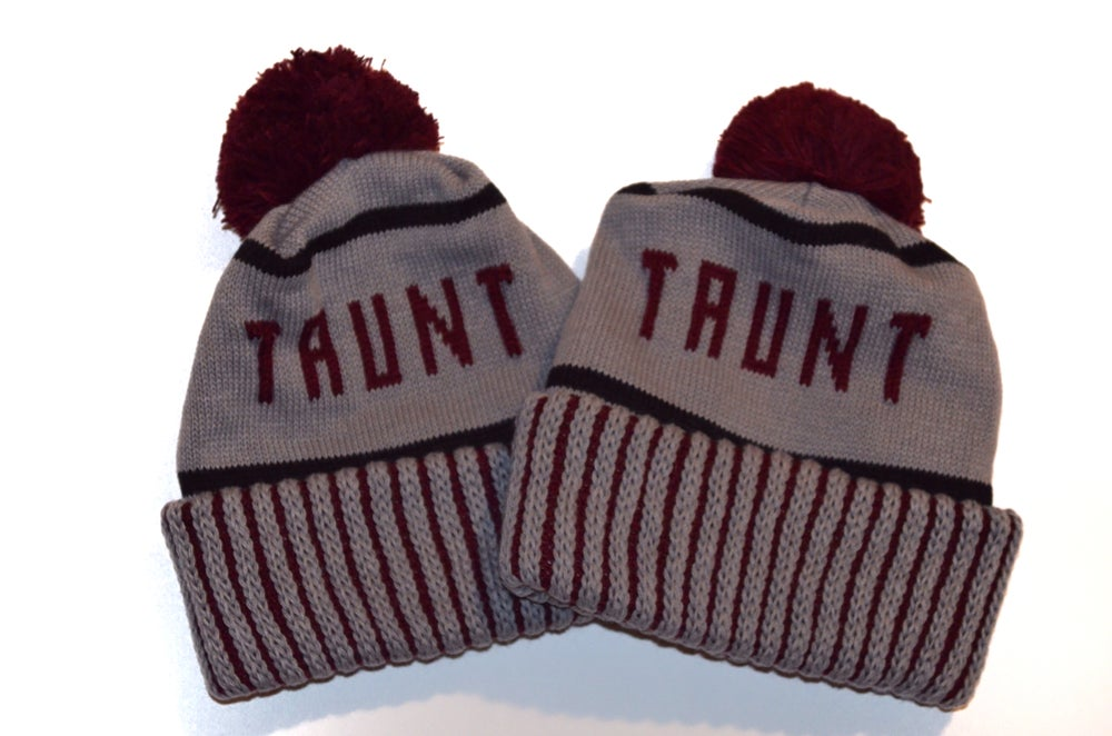 Image of Taunt Beanie