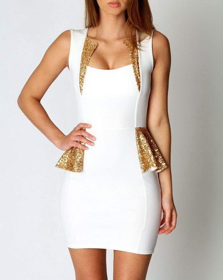 Image of Pre Order Glow Dress