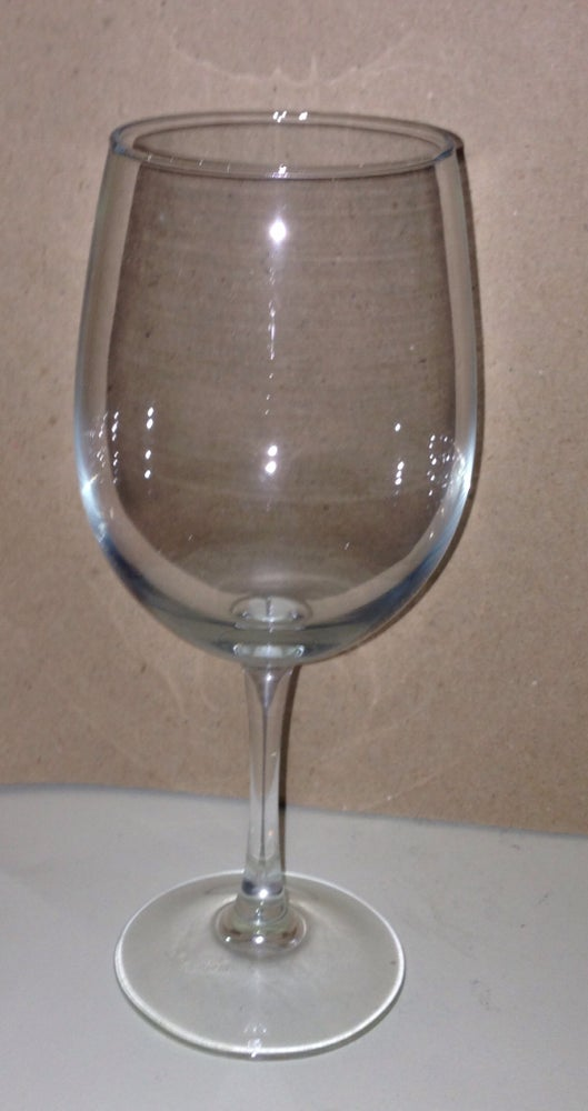 12oz wine glass c me hand painted pieces Big w wine glasses