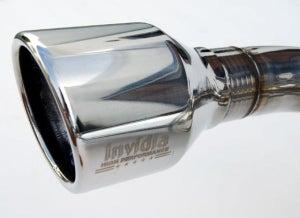 Image of Invidia Q300 Cat-Back Exhaust