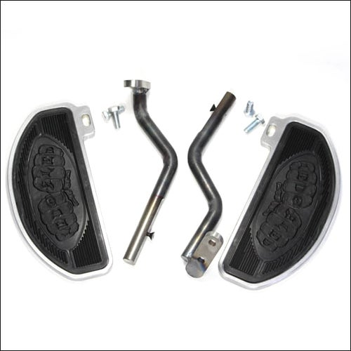 Image of SPORTSTER FLOORBOARDS- 2004 to 2014