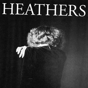 """Image of DPR 011 // Heathers - Fear 7"""""""