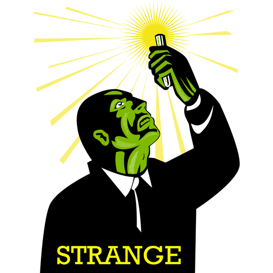 Image of Strange Coffee Lab