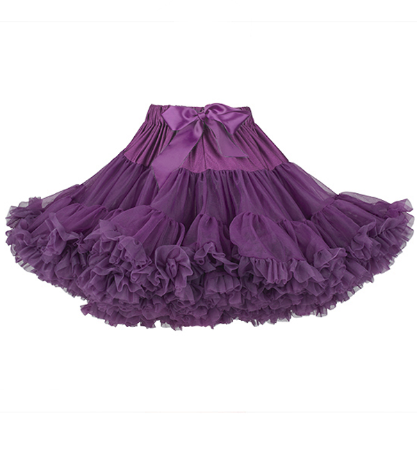 Image of Plum Tutu