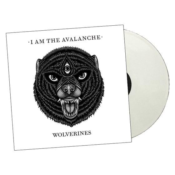 Image of Wolverines LP