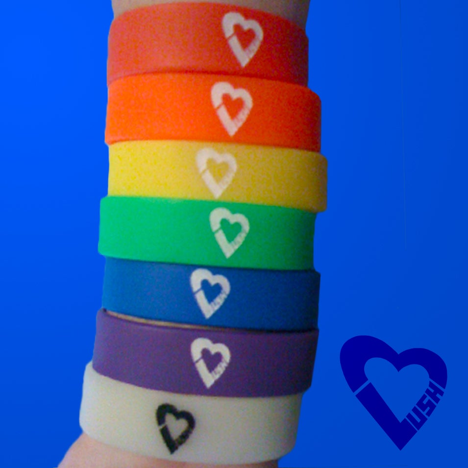 Image of GLOW ML Bracelets