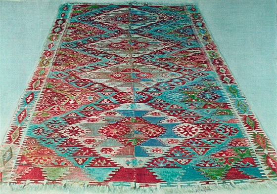 Image of The Kilim