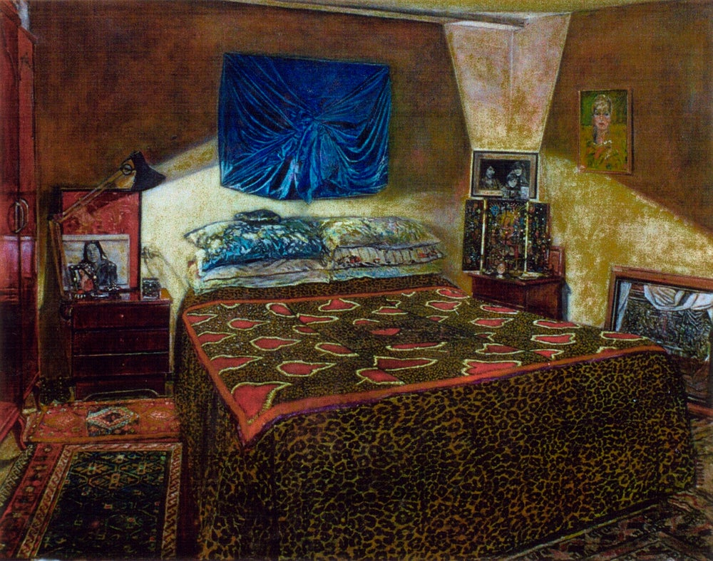 Image of Bedroom chez Julita