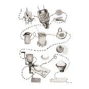 Image of Nixtamal Domestic + Commercial Processes I