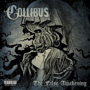 Image of 'The False Awakening' Album