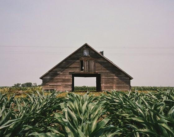 Image of Barn