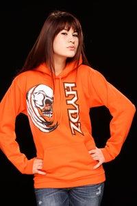 Image of Bad Medicine / Hoodie - Orange