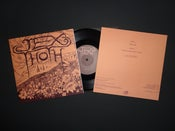 Image of Jex Thoth: Circles 7""