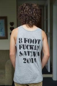 Image of 8 Foot Sativa 2014 JD's