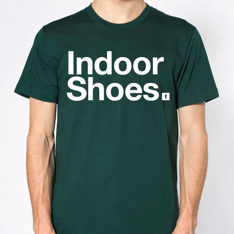 Image of IndoorShoes T-Shirt