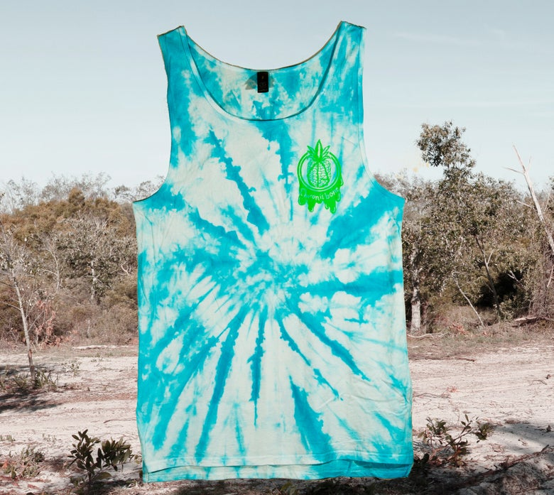 Image of Pineapple Haze Singlet!
