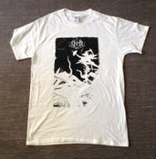 Image of Viewfromthecoffin/Lento - Grunewald T-shirt