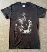 Image of Viewfromthecoffin/Lento - Anxiety Despair Languish T-shirt