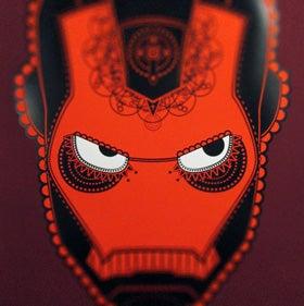 Image of Hombre de hierro