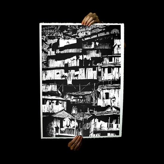 """Image of Facades """"Rio"""""""