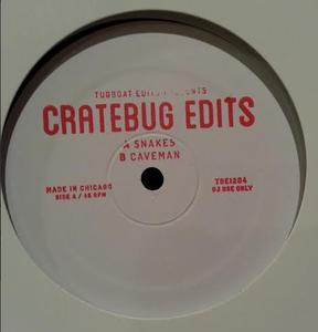 Image of TBE1204 - Cratebug Edits