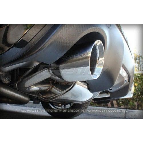 Image of GReddy SP Elite Axle Back Exhaust